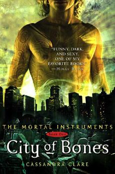 La Série 'The Mortal Instruments' [La Cité des Ténèbres] Book110