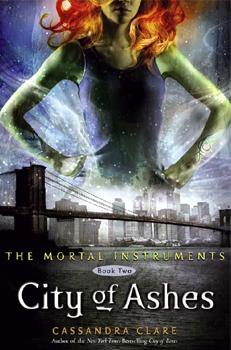 La Série 'The Mortal Instruments' [La Cité des Ténèbres] Book210