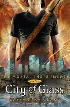La Série 'The Mortal Instruments' [La Cité des Ténèbres] Book310