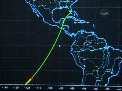 [STS-129] Atlantis : retour sur Terre 27/11/2009 - Page 2 Vlcsna10
