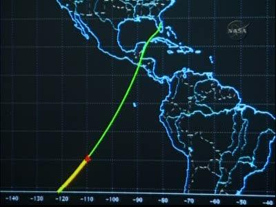 [STS-129] Atlantis : retour sur Terre 27/11/2009 - Page 2 Vlcsna11