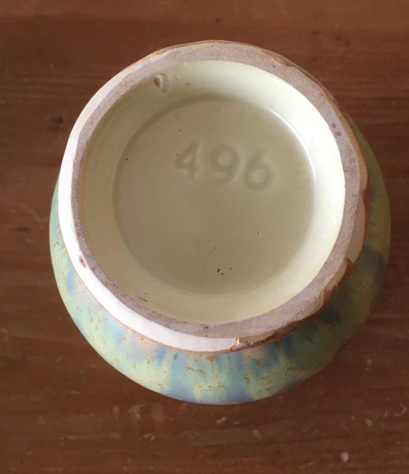 Beswick vase ? Img_6010