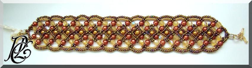4 nouveaux bracelets Ref-2010