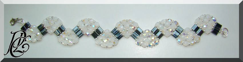 4 nouveaux bracelets Ref-2110
