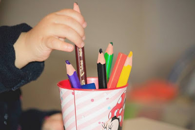 Le conte des crayons soufflés ! 20053010
