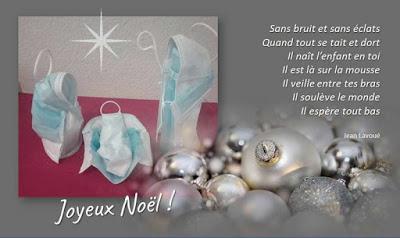 Joyeuse sainte fête de Noël à tous 20122411