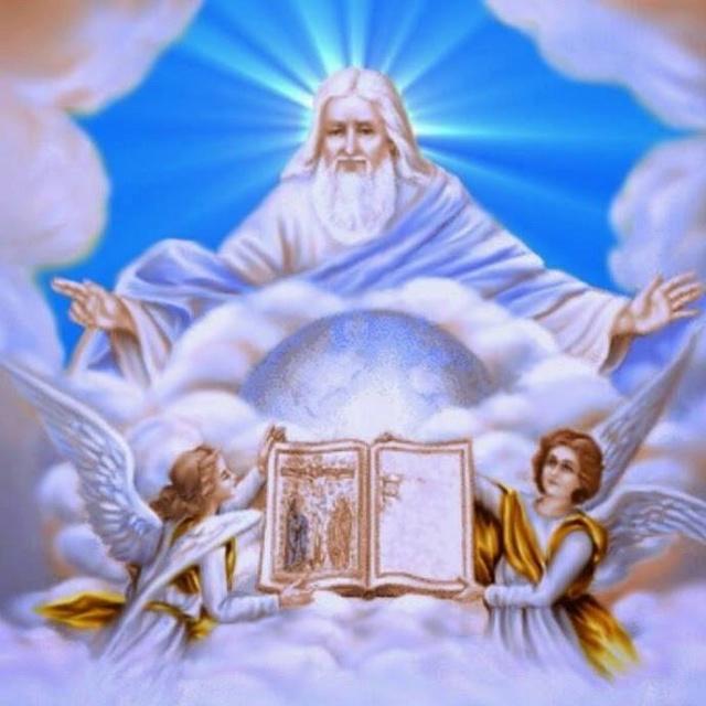 Seigneur Dieu, Tu nous donnes de T'appeler Père ! 24301210
