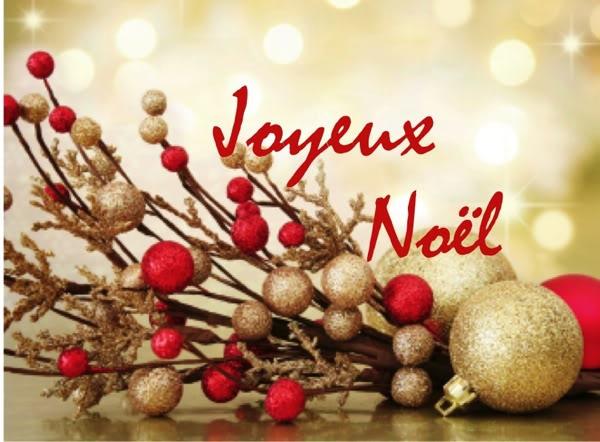 Très joyeuses fêtes de Noël a tous, dans la paix et l'amour du Christ! 81130910