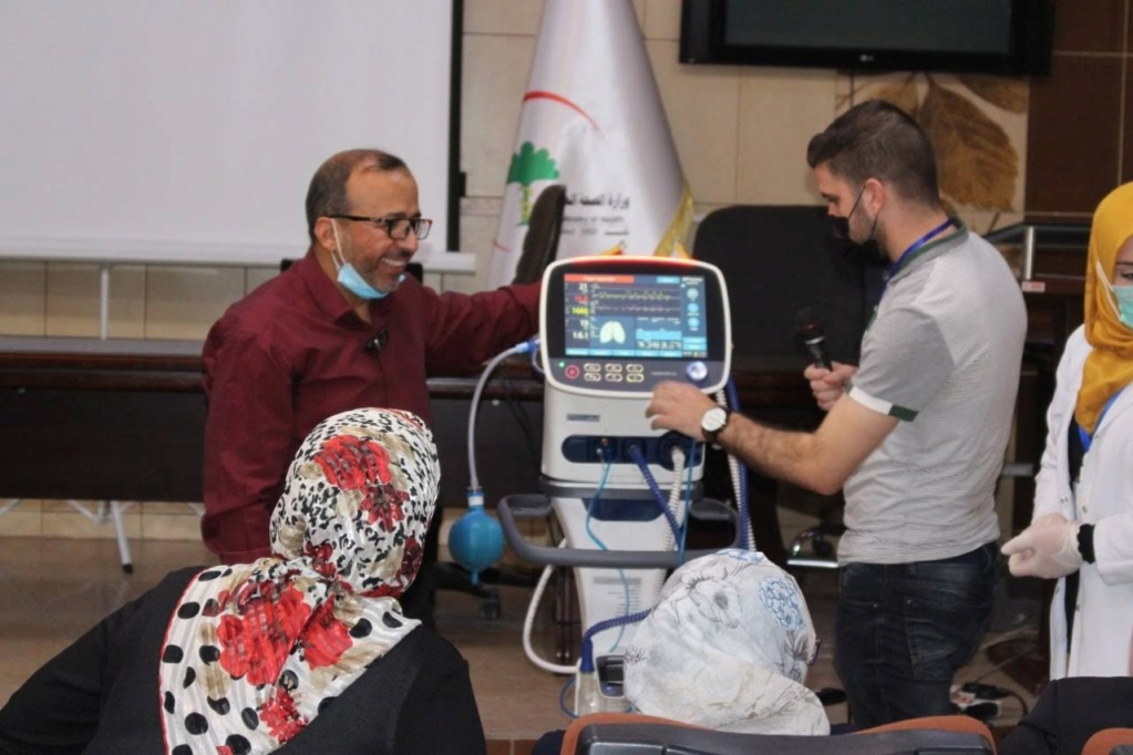 introduction to mechanical ventilation 20f4e910