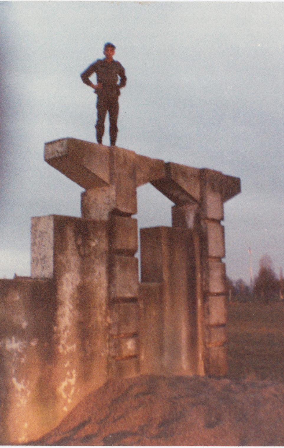 Eure. Un habitant de Neaufles-Saint-Martin verbalisé pour un « arrêt pipi » au bord d'un champ . Parcou10