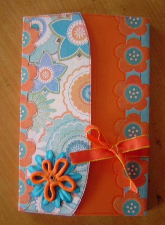 récap cadeaux 2009 Carnet10