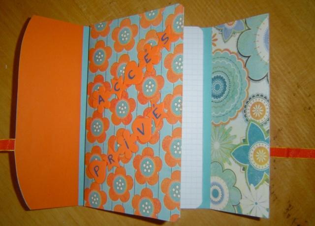 récap cadeaux 2009 Carnet11
