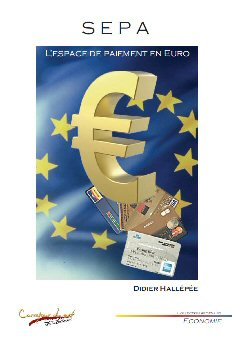 Le Sepa - l'espace des paiements en euros (Didier Hallépée) Couver15