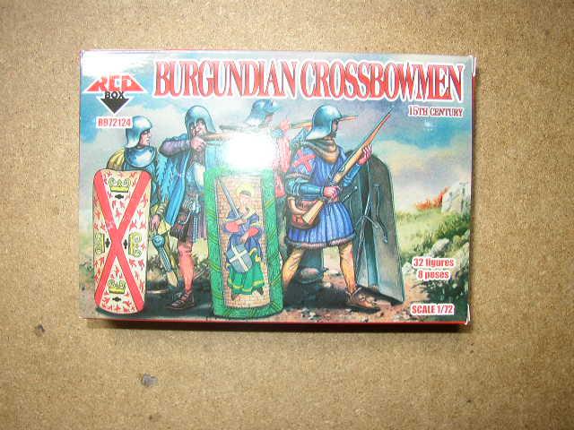nouvelle série redbox Burgun10