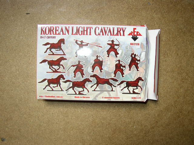 nouvelle série redbox Korean13