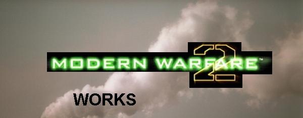 Call of Duty: Modern Warfare 2 Cod_on10