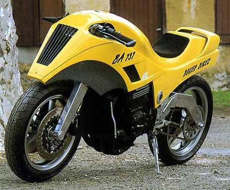 boxer bike Boxer-10