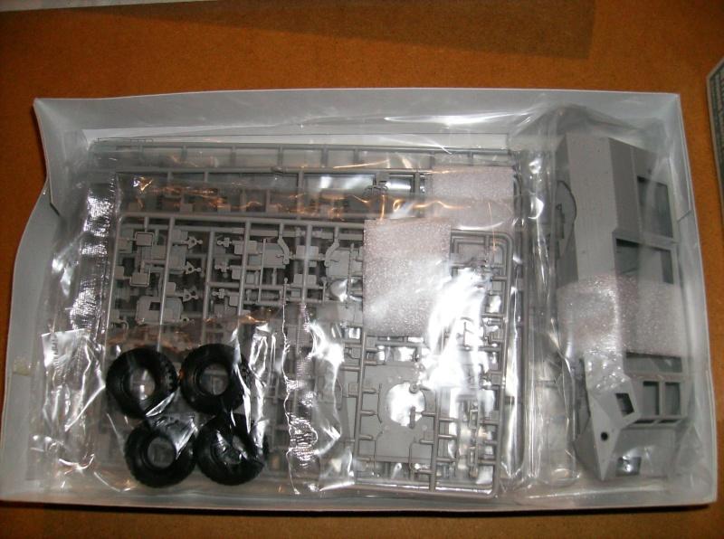 M-1117 GUARDIAN 1/35 Trumpeter 00210