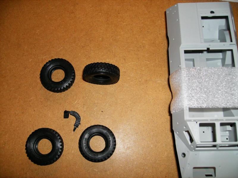M-1117 GUARDIAN 1/35 Trumpeter 00310
