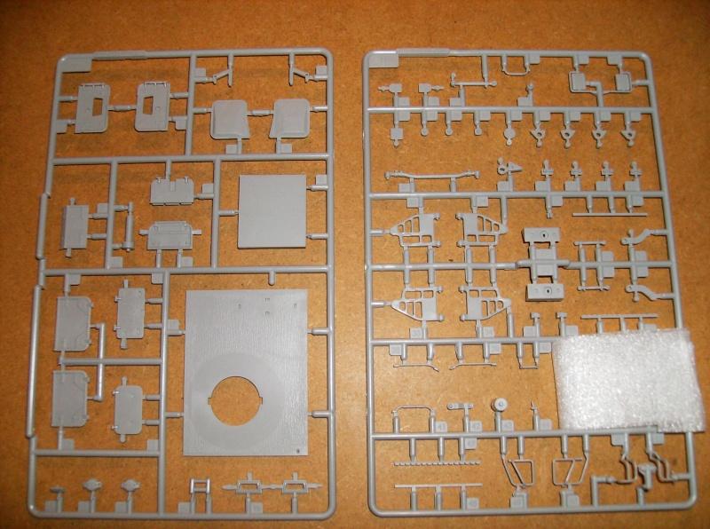 M-1117 GUARDIAN 1/35 Trumpeter 00510