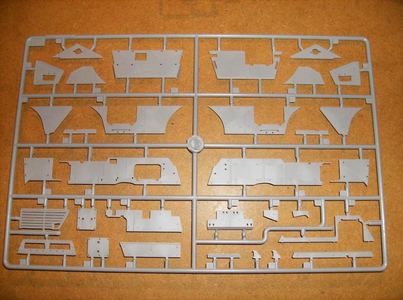 M-1117 GUARDIAN 1/35 Trumpeter 00810
