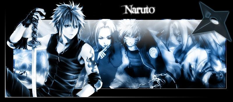 RPG Naruto