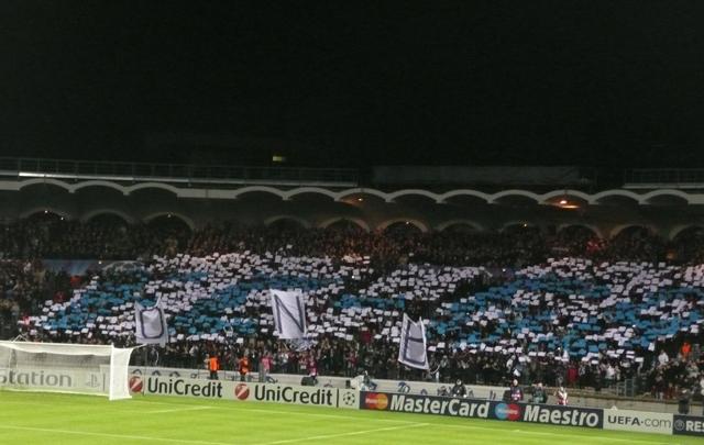 LDC Bordeaux - Juventus du 25/11/09 051010