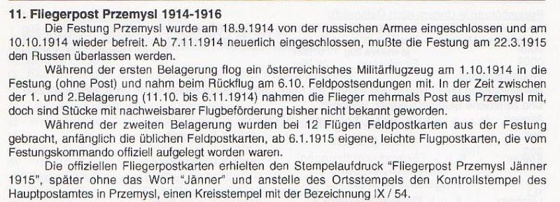 Fliegerpost Przemysl 1914-1918 Zzzzzz13
