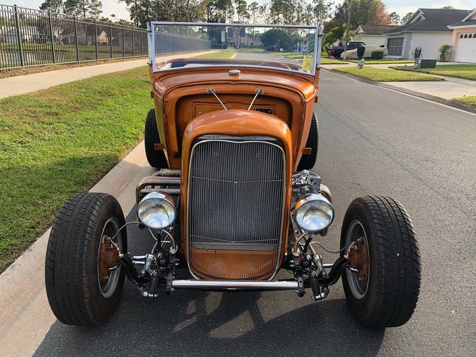 Ford a 1930 47160310