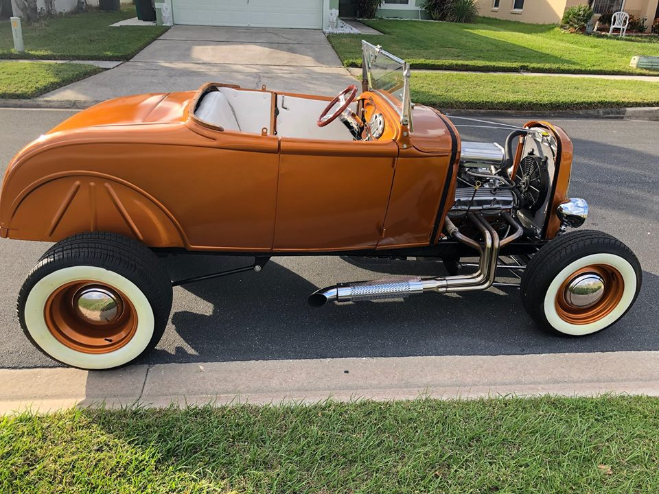 Ford a 1930 47300110