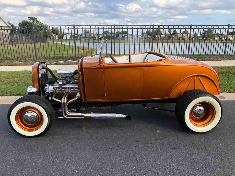 Ford a 1930 47461110