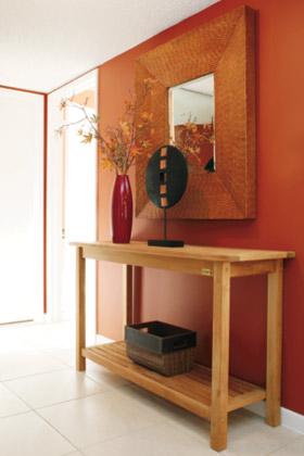 grand couloir comment am nager profiter de l 39 espace. Black Bedroom Furniture Sets. Home Design Ideas