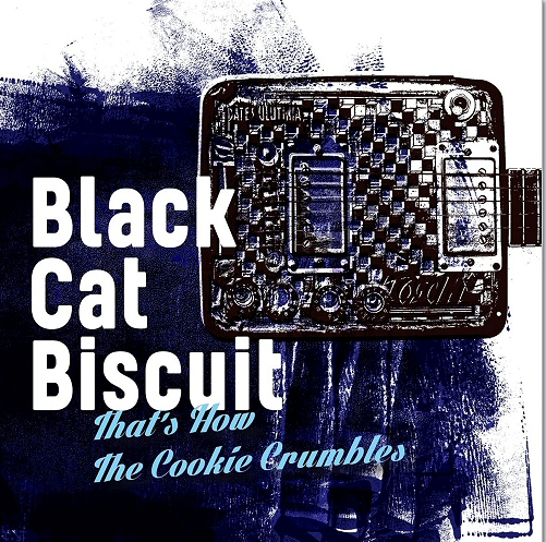 Black Cat Biscuit – That's how the cookie crumbles (2019) Bcb10