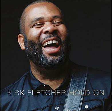 Kirk Fletcher – Hold on (2018) Front_10