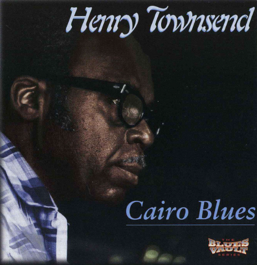 Henry Townsend  H_t10
