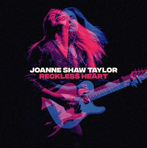 Joanne Shaw Taylor – Reckless heart (2019) Jst10