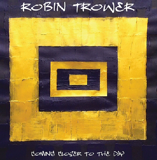 Robin Trower -   Coming closer to the day (2019) Rt10