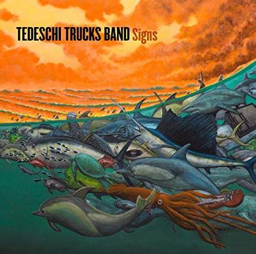 Tedeschi Trucks band – Signs (2019) Ttb10