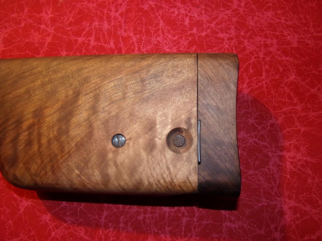 Crosse bois Mauser C96 AVIS   120_0010