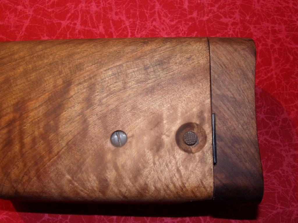 Crosse bois Mauser C96 AVIS   120_0013