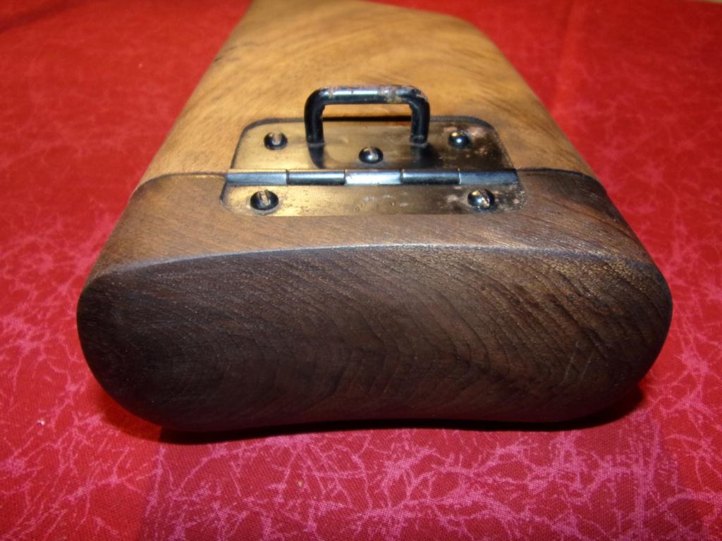 Crosse bois Mauser C96 AVIS   120_0022
