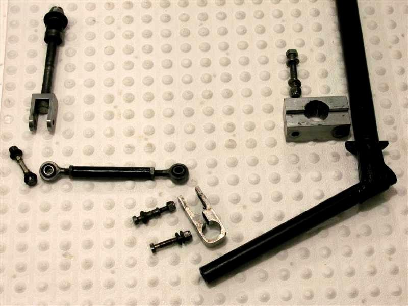 [Vendue] Barre anti-roulis avant et autres pieces Img_0812