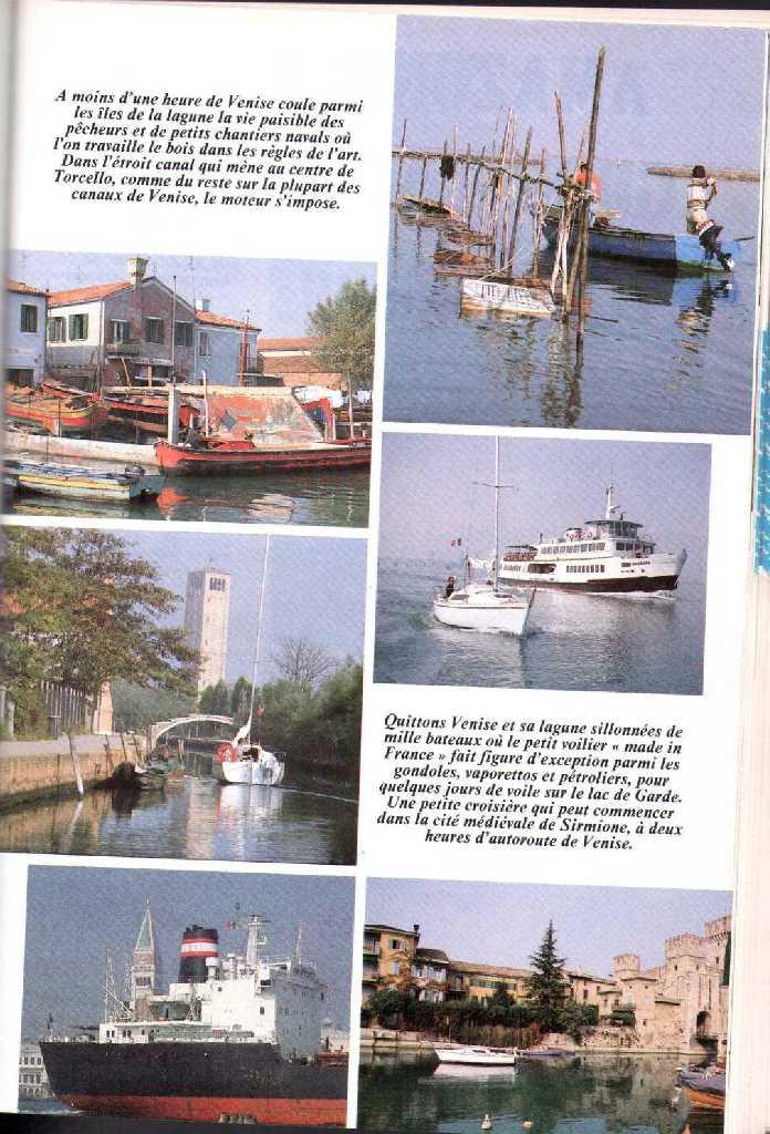Essai du BAHIA à VENISE Bahia_20