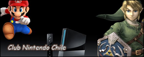 Club Nintendo Chile