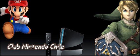 Club Nintendo Chile