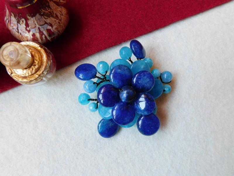 """""""Flori de piatră-Bijoux"""" albumul II-bijuterii artizanale marca Didina Sava - Pagina 3 00115"""