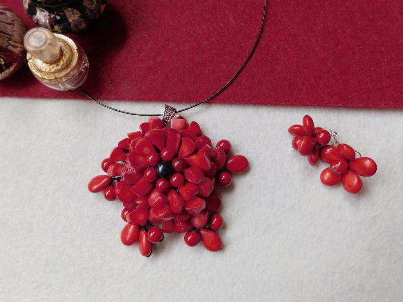 """""""Flori de piatră-Bijoux"""" albumul II-bijuterii artizanale marca Didina Sava - Pagina 5 00127"""