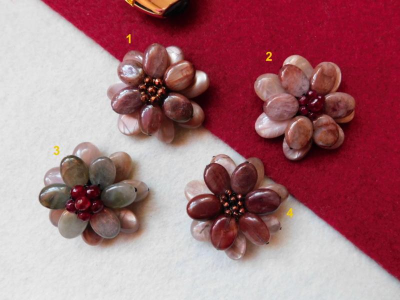 """""""Flori de piatră-Bijoux"""" albumul II-bijuterii artizanale marca Didina Sava - Pagina 3 00131"""