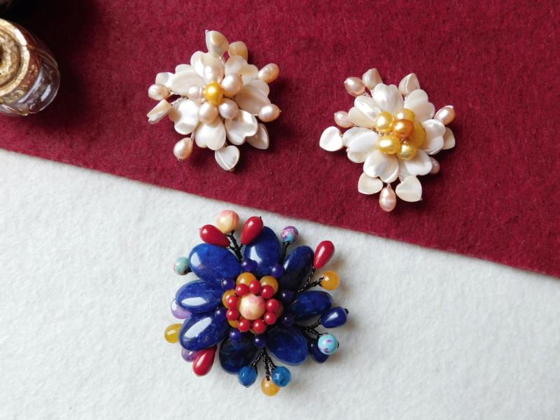 """""""Flori de piatră-Bijoux"""" albumul II-bijuterii artizanale marca Didina Sava - Pagina 2 00135"""