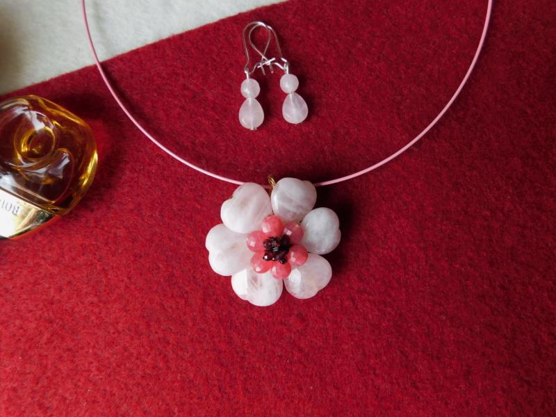 """""""Flori de piatră-Bijoux"""" albumul II-bijuterii artizanale marca Didina Sava - Pagina 3 00226"""